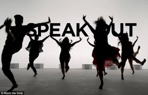 speak and dance
